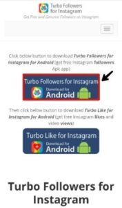 Get NonDrop Instagram followers for free