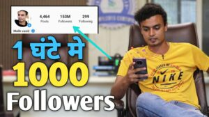 get nondrop followers for free on Instagram