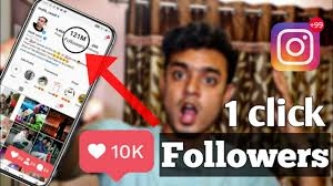 free instagram followers instantly